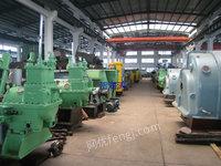 出售汽轮机青岛N6-35济南QF-6-2;汽轮机改造、工程总承包