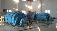 出售汽轮机青岛C6-35/10济南QF-6-2;汽轮机改造、工程总承包