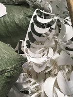 广东地区收购pet双层带胶膜,奶白膜