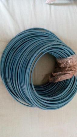 旧电线电缆回收