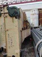 10吨22.5米双梁行车出售