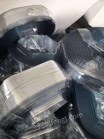 大量出售PVC下脚料,透明的