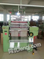 出售以勒K—900型织带机