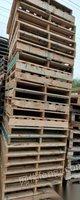 木托盘回收
