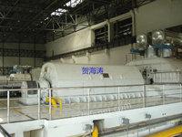 汽轮机青岛B6-35/10济南QF-6-2;汽轮机改造、工程总承包出售
