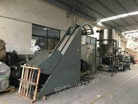 出售密炼机3套上海威福兴   1套温州欧力,都带通水加温