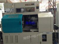 TC-200台湾龙泽CNC数控车床出售