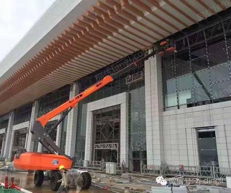 陕西高空作业平台、升降机、举升机、登高车出租