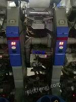出售2008年意大利进口ORION(络利安)自动络筒机,64锭,