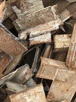 长期回收大量花铁压块钢板料