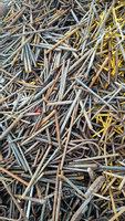 大量收购螺纹钢工字钢废钢