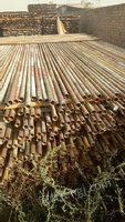 收购螺纹钢工字钢废钢