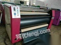 供应广州数码印花滚筒机