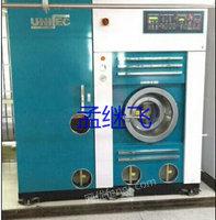 出售九成新尤萨m203四氯干洗机多台