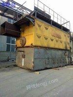 出售十吨二十五公斤压力燃煤无锡锡能2012年生产备用炉子九成半新