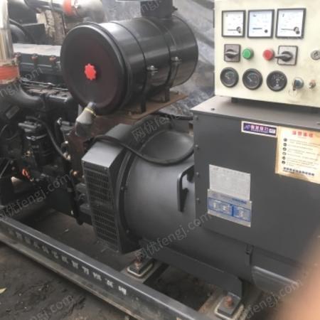 出售14年SC250千瓦上柴柴油发电机