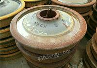 回收铜,铝,锌,铁等稀有金属