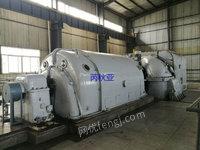 低价处理25000KW中温中压汽轮发电机组