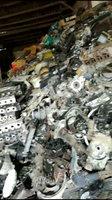 长期回收废锌、废铝