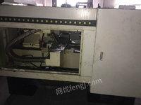市场现货沈阳CAK5085车床,9成新,广州数控系统,适合精加工,