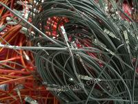 回收废铜铝电线电缆