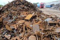 专业回收大量废不绣钢,废铁