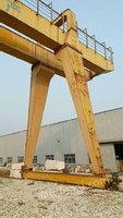 出售龙门吊32吨跨度25米,升高10米