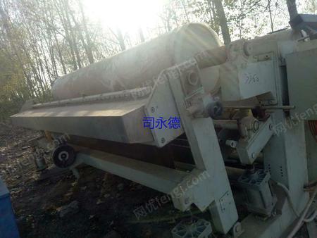 出售荆州五伦生产的全新的没有用过的2800的涂布烘箱七节,其中3.5m4节4.0