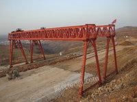 长期出售10吨花架龙门吊起重机单梁双梁