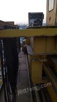 出售10吨龙门吊,在保定