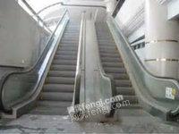 浙江高价回收二手电梯
