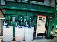 出售污水处理设备,生活污水,化工污水,城市污水等水净化设备安装销售
