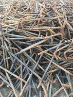 大量回收废无锈钢