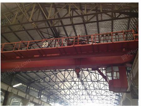 上海高价回收二手行车.龙门吊,起重机跨度不限、成色没有要求