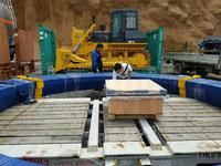 大型机械设备国内外运输出售