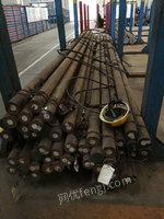 贵州出售22CrMoH材料钢材,具体型号为φ120mm重量4930kg