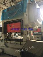 出售徐州200吨双点高速压力机、全新未用、