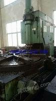 出售俄罗斯2米插齿机、在位可机、状态极佳
