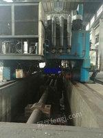 出售德阳锻造水压机4000吨配50吨液压操作机