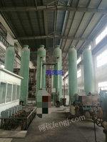 德阳锻造水压机4000吨配50吨液压操作机出售