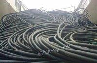 高价回收废旧电力物资、电线电缆
