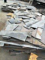 6至40的Q345钢板余料出售