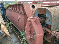 废铁价出售20/5吨龙门吊一台 跨度20米各悬6米