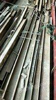 大量收购钢管.扣件.顶托.工字钢等建筑材料