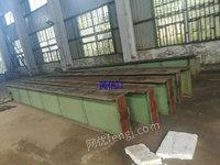 上海亚起出售一批钢梁,厂家直销