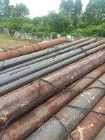 长期回收不锈钢管