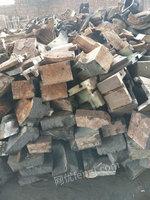 出售优质生铁炉料,月供500吨