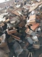 长期大量回收优质生铁炉料