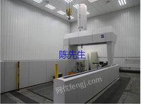 出售蔡司MMZ-G SACC 256020 大型高精密三坐标测量仪