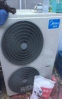 出售5匹美的空调。动力电